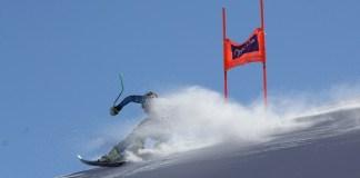 La decisión sobre las finales de Cortina d'Ampezzo, mañana por la mañana. FOTO: https://skiworldcupfinalscortina2020.com/