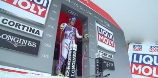 La decisión sobre las finales de Cortina d'Ampezzo se tomará el viernes.