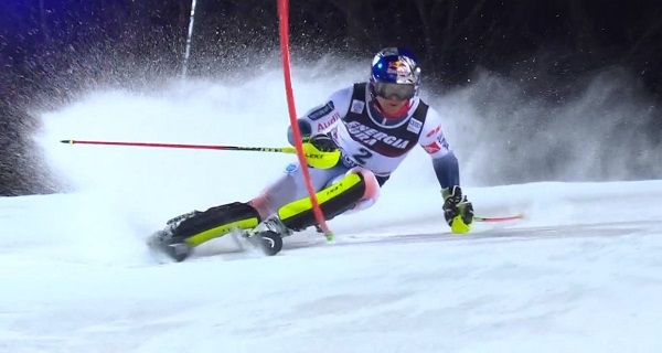 Pinturault ha logrado seis victorias este invierno.