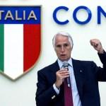 Giovanni Malago, presidente del Comité Olímpico italiano. FOTO: CONI