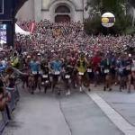 La Ultra Trial de Mont Blanc 2020, anulada. FOTO: UTMB
