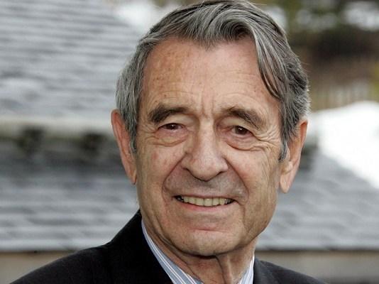 Laurent Boix-Vives falleció el jueves a los 93 años.