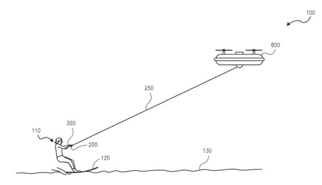 (Imagen de la Oficina de Patentes y Marcas de EE. UU.)
