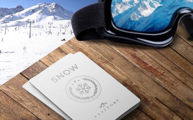 Imagen del pasaporte