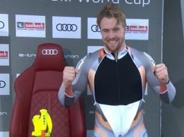 Aleksander Aamodt Kilde ha contraido coronavirus y es duda su presencia para el slalom paralelo de Lech-Zurs.
