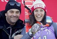 Tomba y Brignone solicitan al gobierno italiano la apertura de las estaciones de esquí en Navidad.