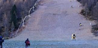 La pista 'La Volata' de Val di Fassa acogerá el descenso y super G femeninos anulados en Yanqing.