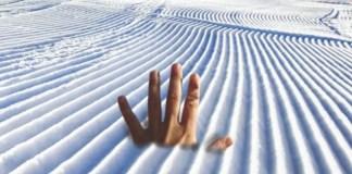 La nieve llega pero el deporte de invierno sigue en la cuerda floja