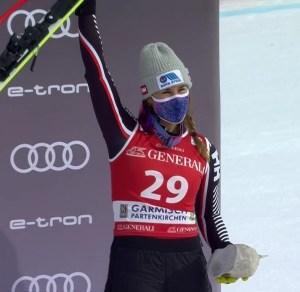 Marie-Michelle Gagnon