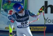 Mikaela Shiffrin ha sentenciado en un slalom muy difícil tras ser tercera en el super G.