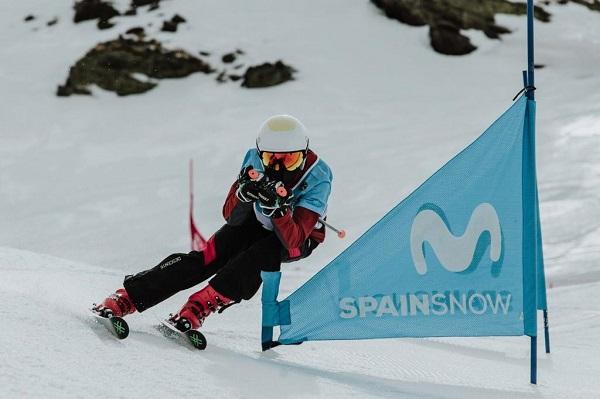 Sierra Nevada se centra en la competición y los clubs para paliar en cierta manera las restricciones de movilidad.