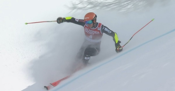 Sexto podio de la temporada para Filip Zubcic.