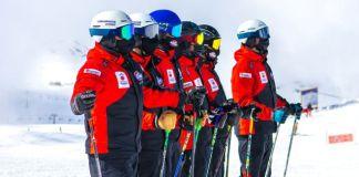 El Instituto Superior de Enseñanzas en Deportes de Invierno y Montaña, y la Escuela Lleó XIII de Barcelona, se unen