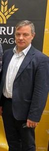 Jesús María González, director general del Resort Balneario de Panticosa.