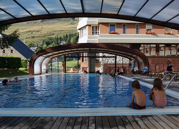 El hotel Montarto organiza excursiones y actividades gratuitas para sus clientes.