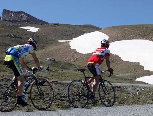 Tras la competición de 40 Km y un desnivel acumulado de 2.627 m, el senderismo hará las delicias de los aficionados