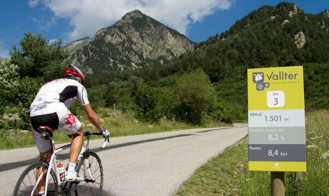 La prueba nace para conmemorar las 100 ediciones de la Vuelta a Cataluña