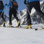 La nueva ley del esquí permitirá multar aquellos que se salten la norma