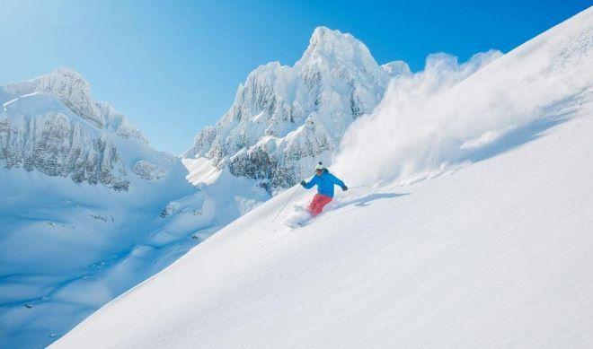 Los forfait serán únicos y válidos para ambas zonas esquiables