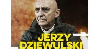 Krzysztof Pyzia i jego kolejna książka