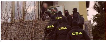 Szkolenie w PO na temat… niespodziewanej wizyty CBA