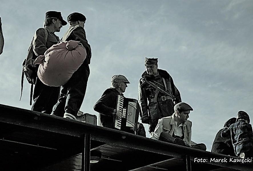 """Po """"Jarzębinie czerwonej"""" powstaje kolejny film o historii Kołobrzegu"""
