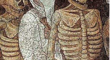 Śmierć powie ci jak żyliśmy. Archeologiczne oblicza śmierci