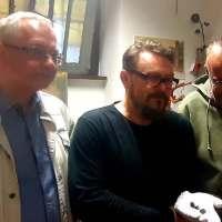 Historia zatoczyła koło. Guziki po żołnierzach Sułkowskiego wróciły do Kołobrzegu (foto, wideo)