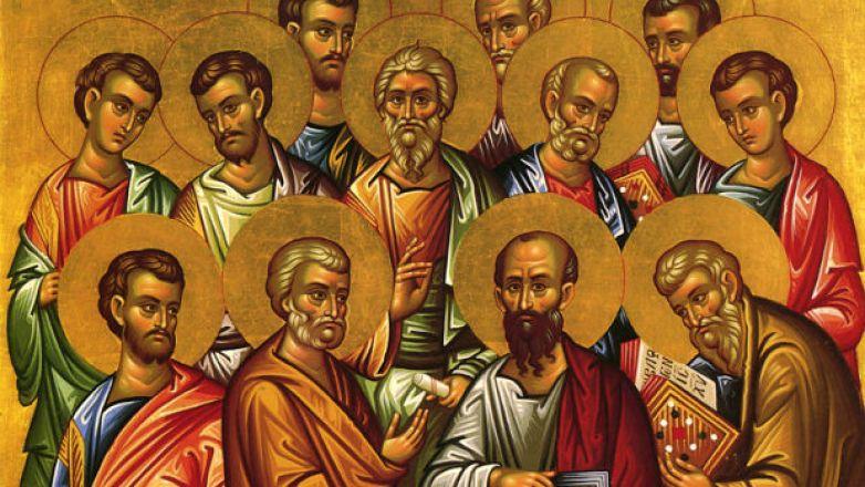 Ιερά Πανήγυρις Αγίων Δώδεκα Αποστόλων στη Νέα Ιωνία