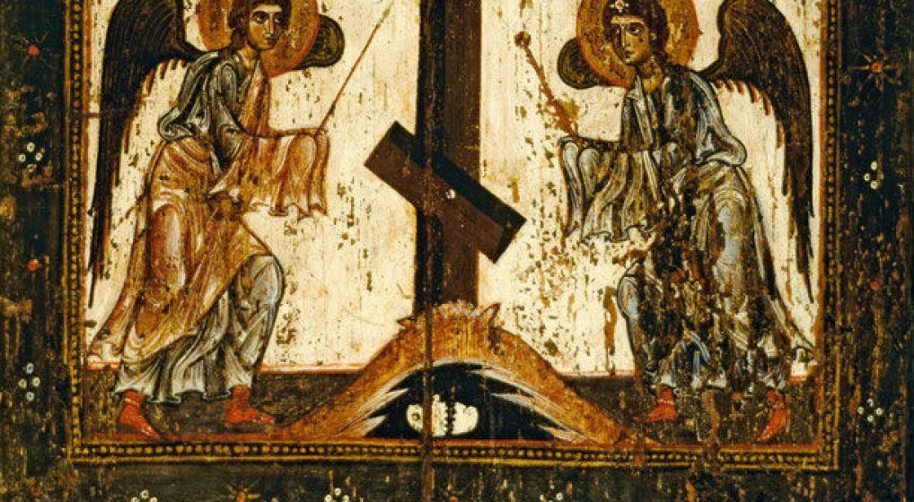 Αγρυπνία επί τη εορτή της Προόδου του Τιμίου Σταυρού στον Ι.Ν. Αγ. Αναργύρων Ν. Ιωνίας