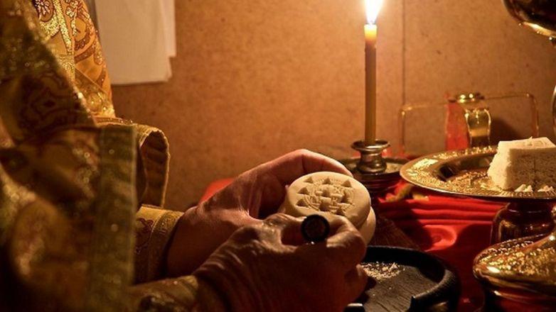 Βραδινή Θεία Λειτουργία για την έναρξη της νέας κατηχητικής χρονιάς στην Παναγία Πρασίνου Λόφου