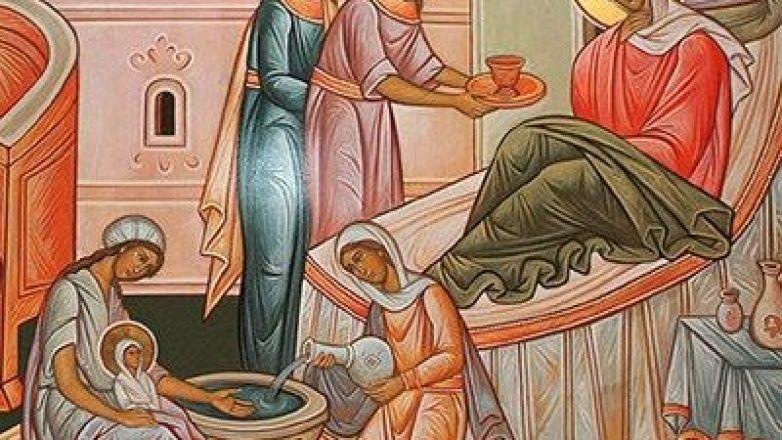 Ιερά Πανήγυρις Παρεκκλησίου Γενεσίου της Θεοτόκου της Μ.Φ.Η. «Παναγία η Ελεούσα»