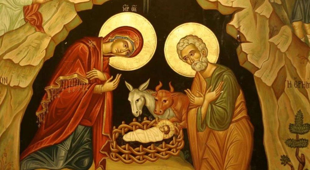 Χριστουγεννιάτικη Εκδήλωση Ι.Μ. Νέας Ιωνίας και Φιλαδελφείας