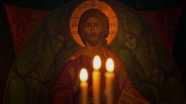 Ομιλία με θέμα: «Εν Χριστώ ελπίδα, κατάργηση της κατάθλιψης του σύγχρονου ανθρώπου» στον Ι.Ν. Αγ. Γεωργίου Ν. Ιωνίας