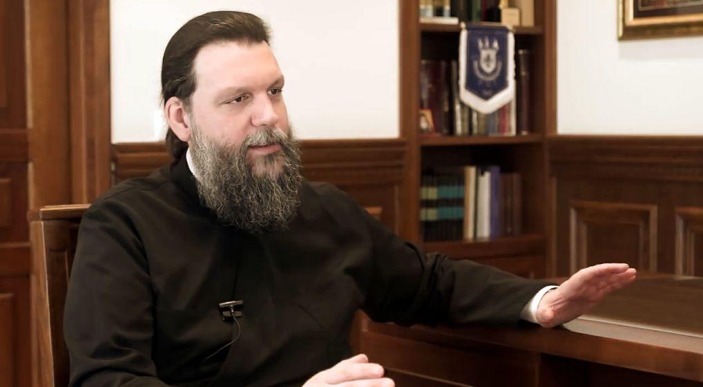 """Ο Μητροπολίτης Νέας Ιωνίας κ Γαβριήλ για την Ελλάδα και την Ορθοδοξία: """"Το βλέμμα μας είναι στους νέους ανθρώπους. Θα σπείρουμε σήμερα για να θερίσουμε στο μέλλον"""