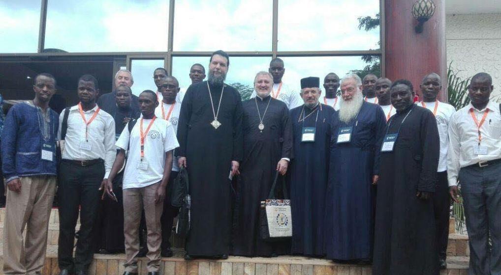 Ο Μητροπολίτης κ. Γαβριήλ στο Παγκόσμιο Συνέδριο Ιεραποστολής και Ευαγγελισμού στην Τανζανία