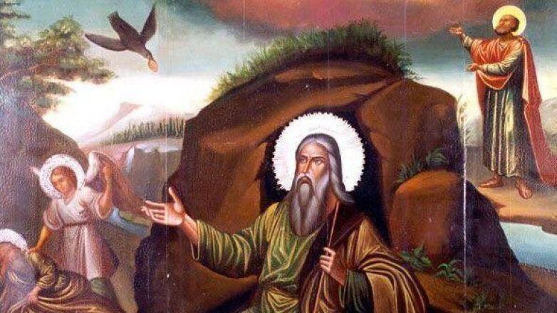 Ιερά Πανήγυρις Προφήτου Ηλιού του Θεσβίτου στην Καλογραίζα