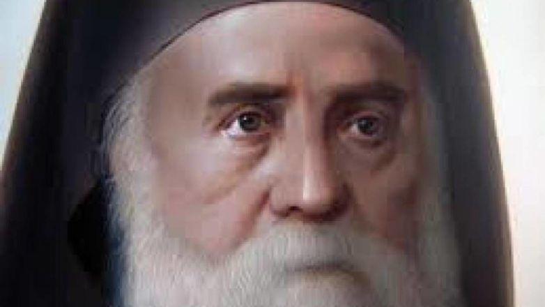 Ιερά Πανήγυρις Αγ. Νεκταρίου στο Ηράκλειο Αττικής