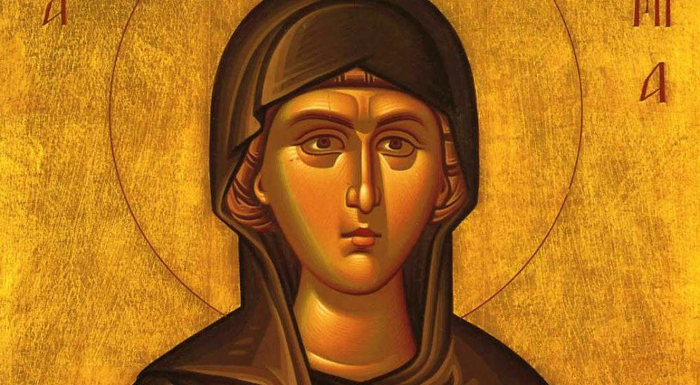Ιερά Αγρυπνία για την Αγία Ευφημία στη Νέα Χαλκηδόνα