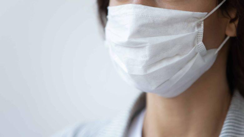 Υποχρεωτική η χρήση μάσκας κατά την είσοδο στα γραφεία της Ιεράς Μητροπόλεως