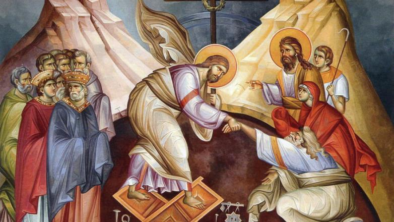 Περί Θανάτου: Η Ανάσταση ως το κέντρο της ζωής της Εκκλησίας μας