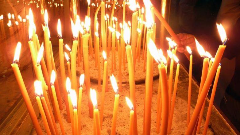 Γ' Κατανυκτικός Εσπερινός & Ομιλία από τον Πρωτοσύγκελλο της Ιεράς Αρχιεπισκοπής Αρχιμ. Συμεών Βολιώτη