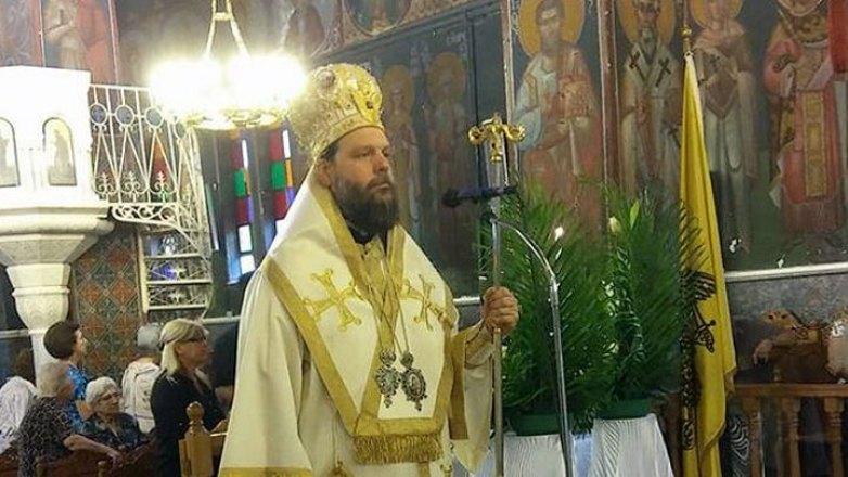 Κυριακή προ της Υψώσεως του Τιμίου Σταυρού στην Ι.Μ. Νέας Ιωνίας και Φιλαδελφείας