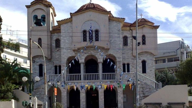 Έναρξη Εσπερινών Κηρυγμάτων, Νεανικών Συναντήσεων και Σαρανταλείτουργο στον Ι.Ν. Αγ. Κοσμά Ν. Φιλαδελφείας