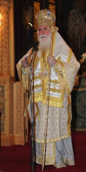 πρ. Ν. Ιωνιας Κωνσταντίνος