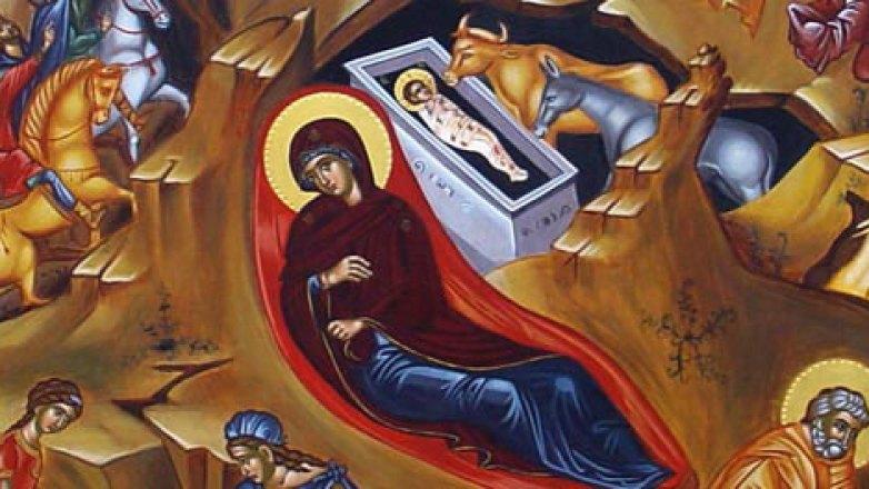 Χριστουγεννιάτικη Εορτή Κατηχητικού Σχολείου Ι.Ν. Ευαγγελισμού της Θεοτόκου Ν. Χαλκηδόνος