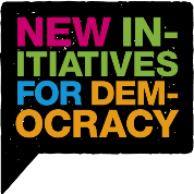 [image - New Initiatives for Democracy NIFD Mini Logo Black]