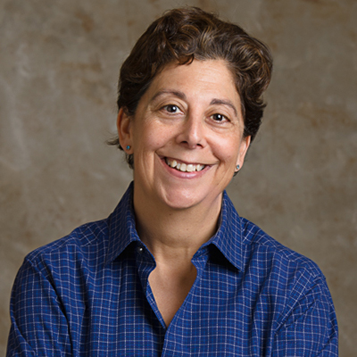 Jennifer Spitzer