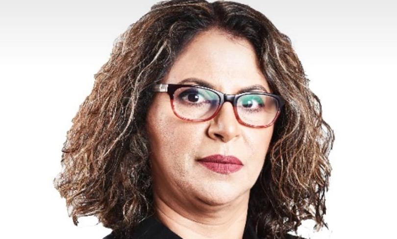 photo of Nijmi Abbas