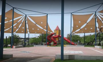 photo of Afula park